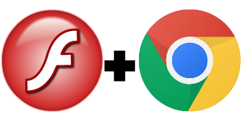 comment activer Flash player sur google chrome