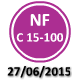 norme NF C 15-10